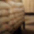 Inca Organics Organic Quinoa Ready for Shipment