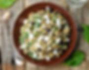 Organic Quinoa Recipes
