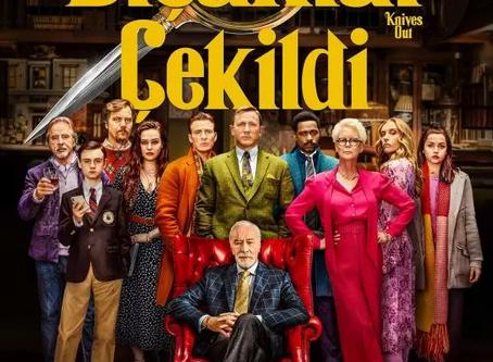 "AMANNN DİKKAT! ""BIÇAKLAR ÇEKİLDİ"" / KNIVES OUT"