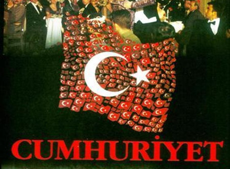 Cumhuriyet Filmi
