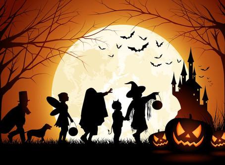 Halloween Ayında Korku Sineması