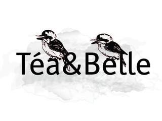 Téa & Belle, Our little Kookaburras