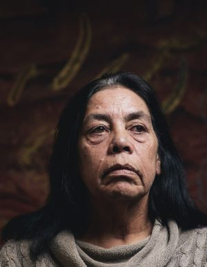 Strong and Proud Tidda Queen, Narelle King