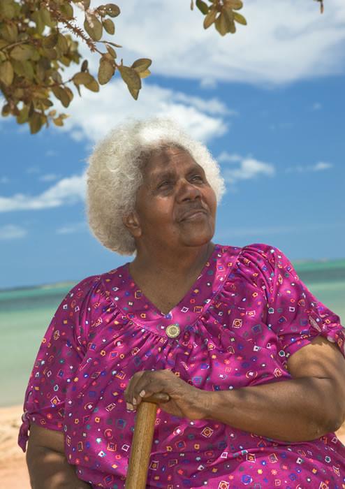 Amazing Tidda Queen,  Dr Thancoupie Gloria Fletcher