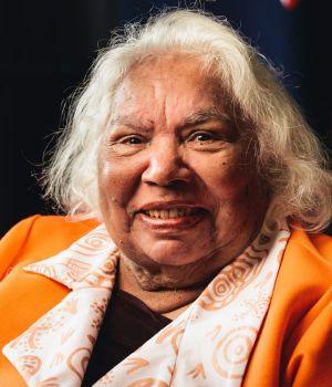 Amazing Tidda Queen and Aboriginal Women, Joyce Clague