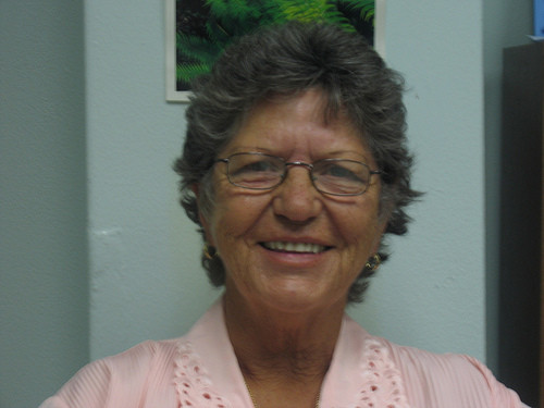 Strong and Proud Tidda Queen, Aunty Joyce Donovan