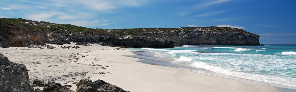 Pennington Bay, Kangaroo Island, SA