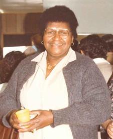 Inspiring Torres Strait Islander Tidda Queen, Eleanor Harding