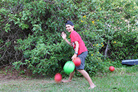 Taktyerrain, Australian Aboriginal Game for kids