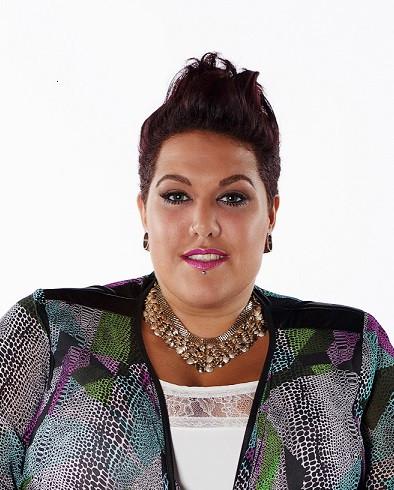Strong and Proud Aboriginal Women Casey Donovan