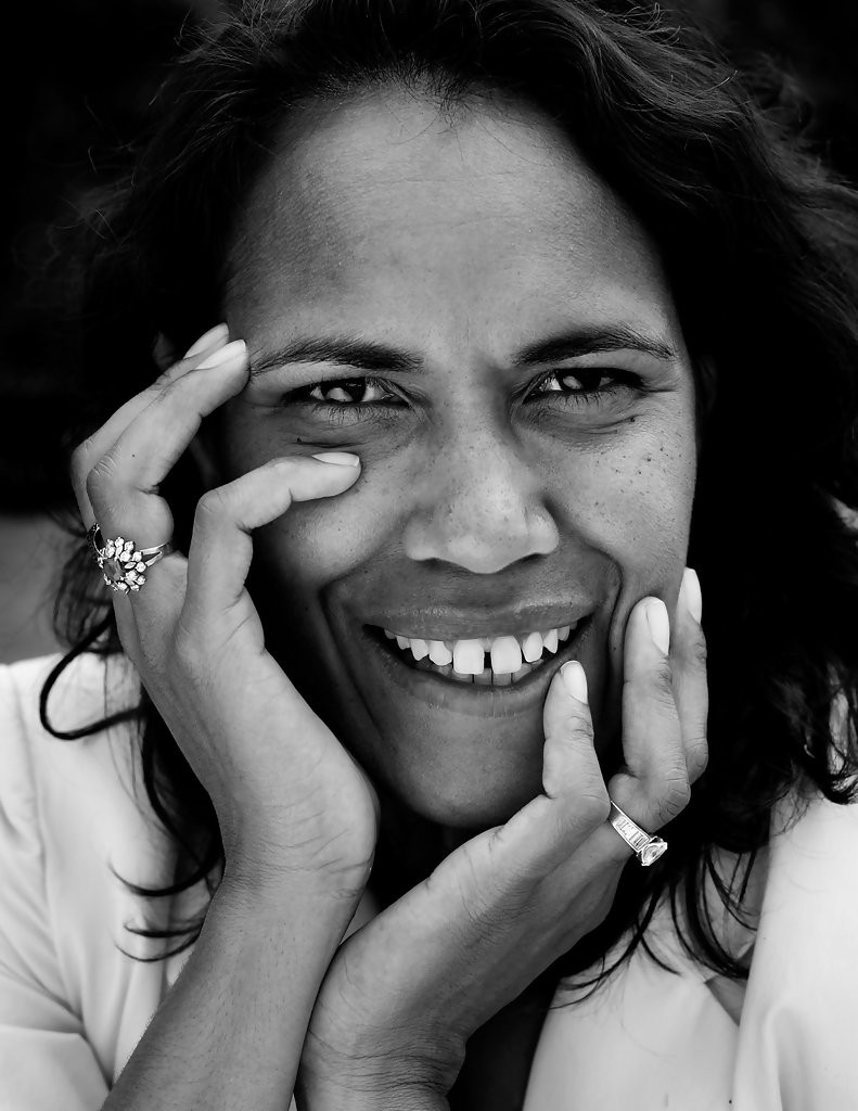Strong and Proud tide Queen, Cathy Freeman