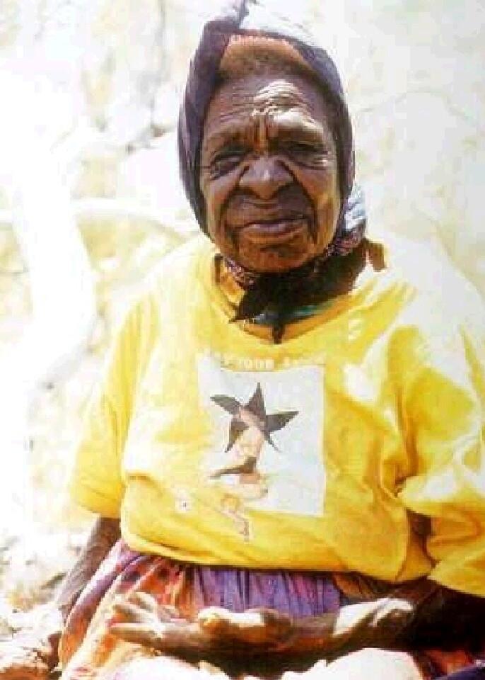 Inspiring Tidda Queen, Emily Kame Kngwarreye