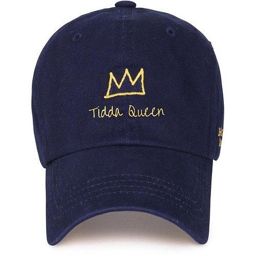 Tidda Queen Cap