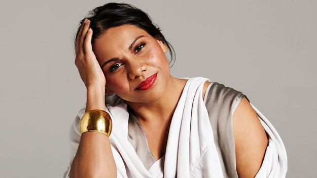 Talented and Proud Aboriginal Tidda Queen, Deborah Mailman