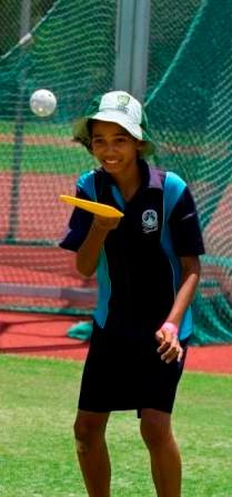 Kids games played by Aboriginal and Torres Strait Islanders
