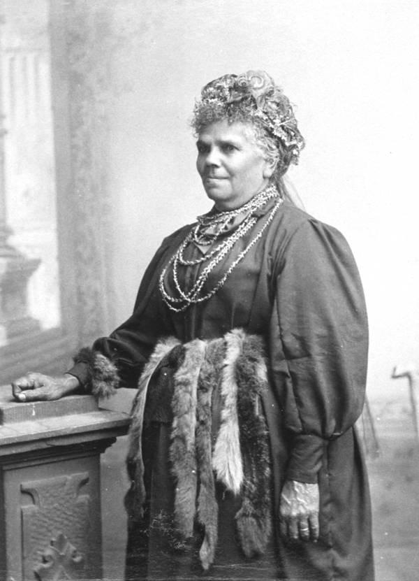 Aboriginal Tidda Queen, Fanny Cochrane Smith