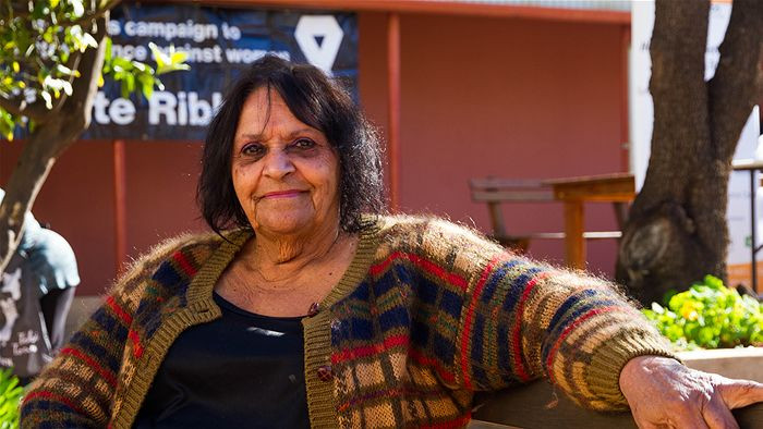 Strong and Inspiring Tidda Queen, Indigenous Author Josie Boyle