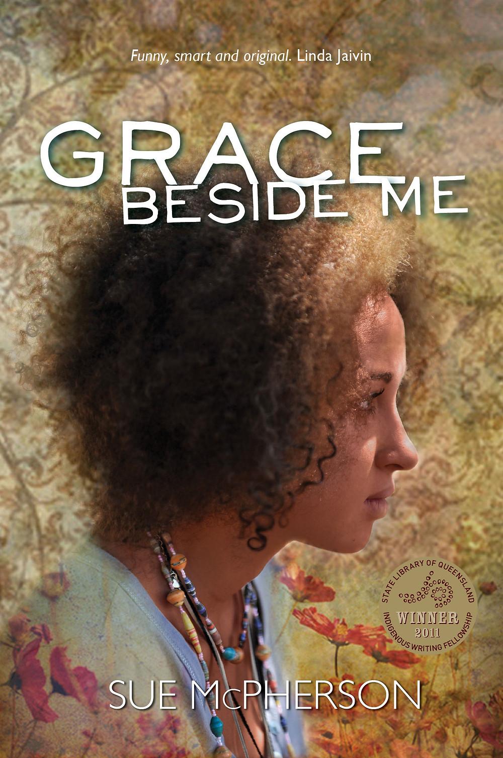 Grace Beside Me by Sue McPherson
