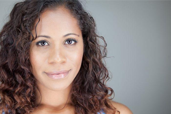 Inspiring Tidda Queen, Shareena Clanton