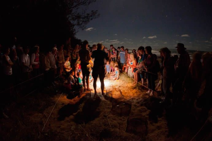 Traditional Australian Aboriginal Game for Kids and Adults, Wimberoo