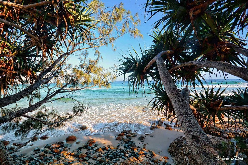 Waters Beach, NSW sits on the Traditional Aboriginal country, Arakwal.