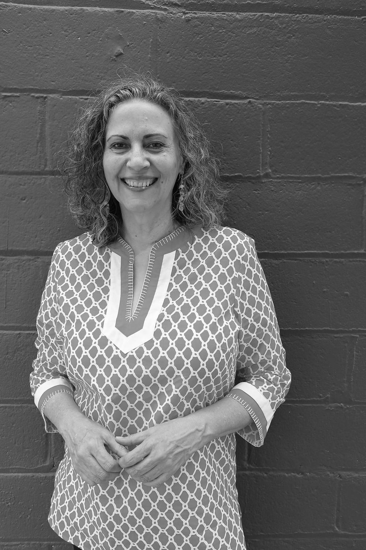 Strong & Proud Tidda Queen, Author Sally Morgan