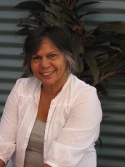 Talented Tidda Queen, Indigenous Illustrator Maggie Prewett