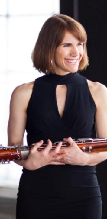 Kristin Wolfe Jensen bassoon University of Texas Austin.png