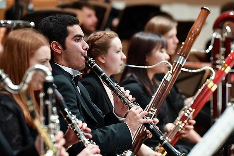Woodwind Clarinet Orchestra 6x4.jpg