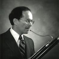 Bernard Garfield