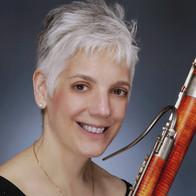 Judith LeClair