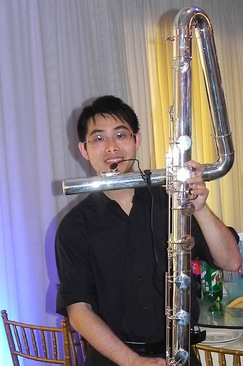 William Hsu Contrabass Flute.jpg