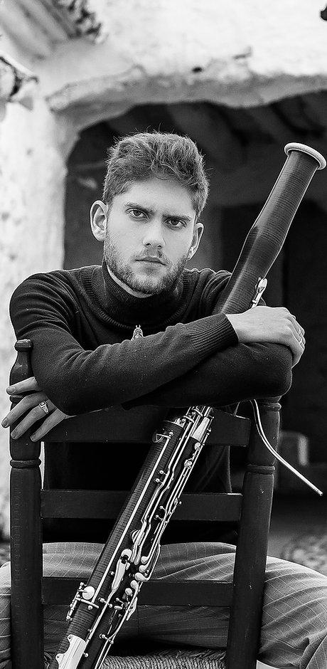Nino Ruben flamenco bassoon.jp