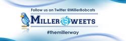 Miller Tweets Website