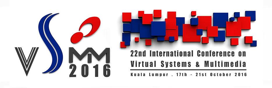 vsmm 2016 conference