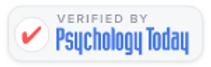 Verified by Psychology Today