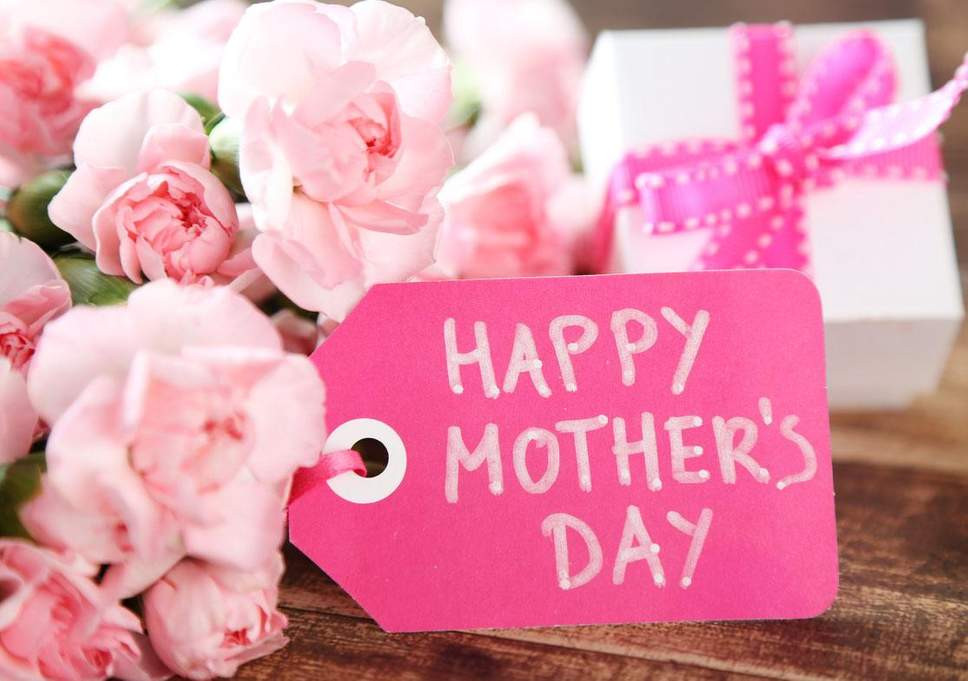 Love to all the great Moms out there!