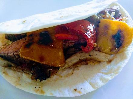 Best recipe for fajites, Texas style