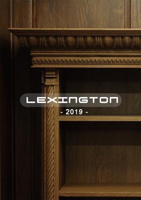 萊星頓2019DM
