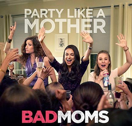 Good moms gone bad