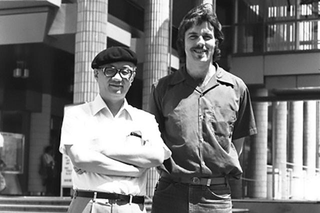 Life With Manga God Osamu Tezuka: An Interview with Frederik Schodt