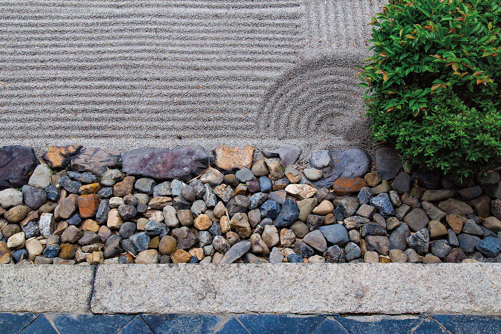 """""""Japanese Garden Notes"""" featured in The New York Times"""