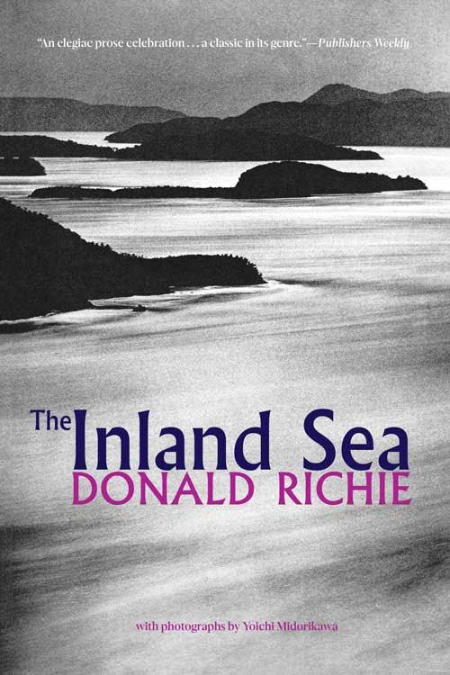 "All The Anime review of Donald Richie's ""The Inland Sea"""