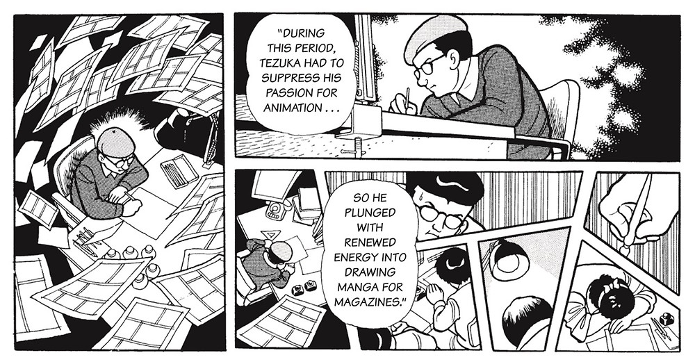 "Interview: Frederik L. Schodt talks Osamu Tezuka on Publisher's Weekly podcast ""More To Come"""