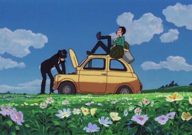 Happy Birthday Miyazaki-san!