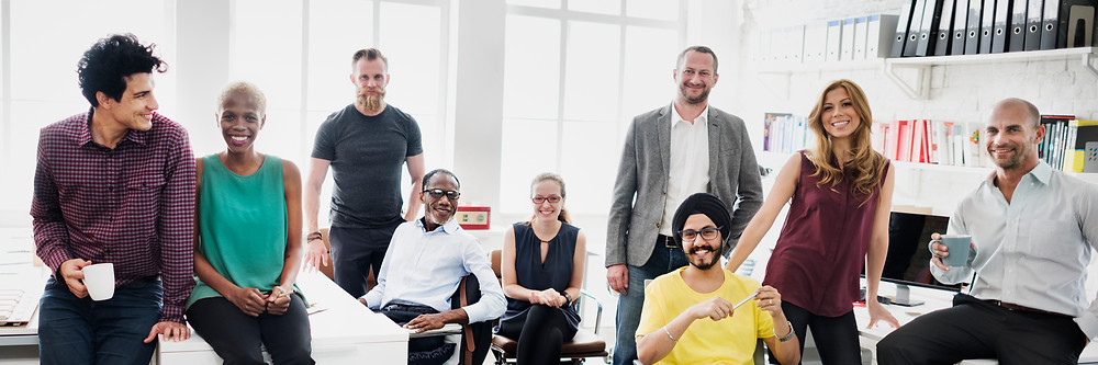 Ten Tips for Leading a Multigenerational, Culturally Diverse, Remote Workforce
