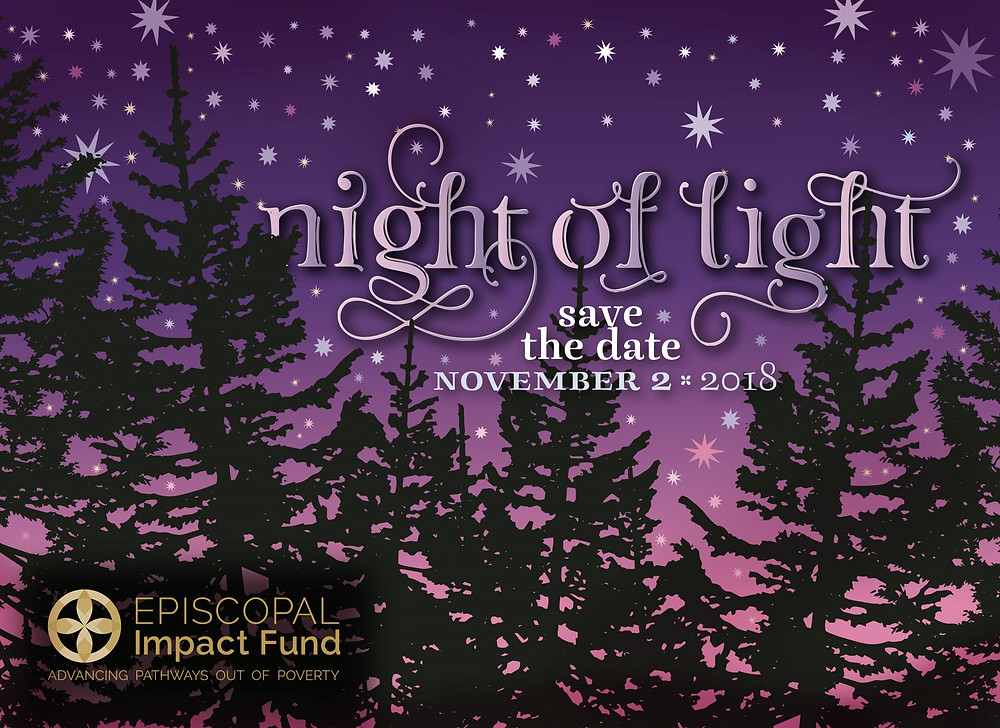 Save the Date: Night of Light 2018