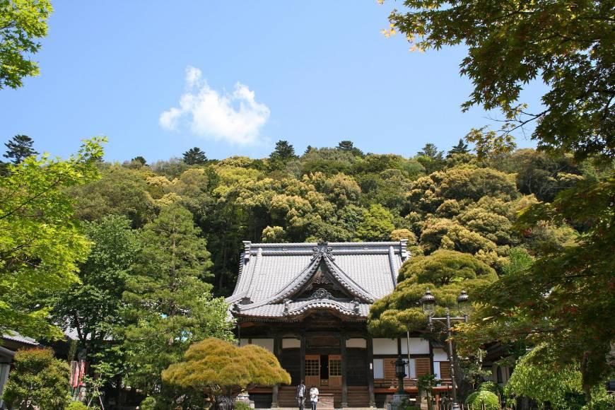 The 'onsen' retreat that transformed Natsume Soseki
