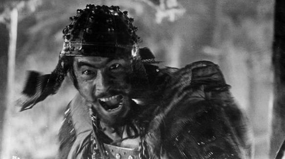 Mifune: The Last Samurai': How Japan's greatest actor changed cinema across the globe