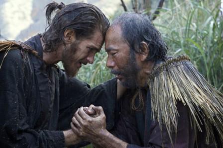 Scorsese's beautifully shot new film, Silence, meditates on faith, spirituality, and clashing cultures